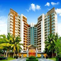Sanya Bay Eighteen Du Lan Resort Hotel