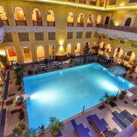 Nirbana Heritage Hotel and Spa
