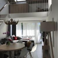 Apartment Bergzauber