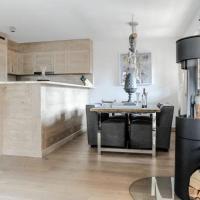 Luxury Grimentz Apartment