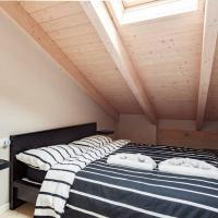 BLQ Wooden Room