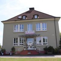 Hotel Pfaffenmühle Aschaffenburg/ Damm