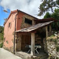 Casa do Val de Xirazga