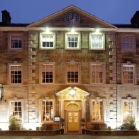 The Greyhound Hotel Cromford