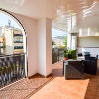 HOMEnFUN Tossa New Apartments