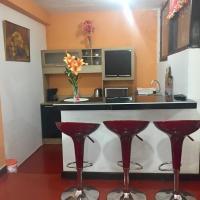 Cusco Mágico 7 - Apartamento Santa Ursula