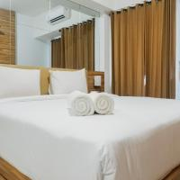 Convenient Studio Apartment at Orchard Supermall Mansion By Travelio