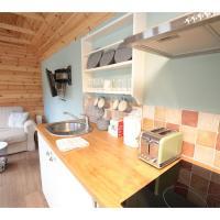 The Shepherd's Hut Oxford