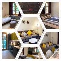 Casa Andrea - Villa Lardi
