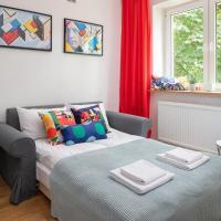 Rent like home - Nowolipki 9a