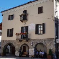 Casa canonica San Pietro