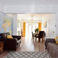 Grosvenor House - Beautifully renovated home opposite Dreamland