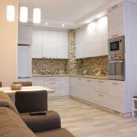 New Chornovola Apartment