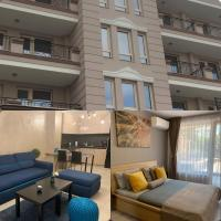 Kapana Luxury City Center Apartments