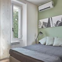 Marco Aurelio Apartment Milan