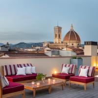 Top of Florence Luxury Penthouse & Rooftop
