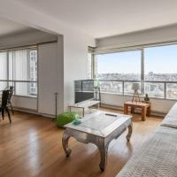 Nice flat with a breathtaking view, close to Eiffel Tower - Welkeys