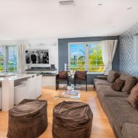 2 Bedroom Condo on Ocean Drive South Beach - The Carlyle