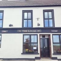 The Local Lodge
