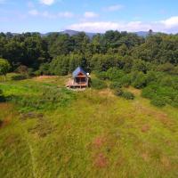 Birdwatcher's Cabin