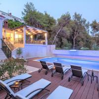 Villa Fani - Apartments in Trogir