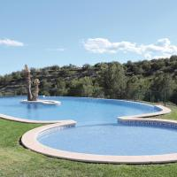 Two-Bedroom Apartment in Mont-roig del Camp