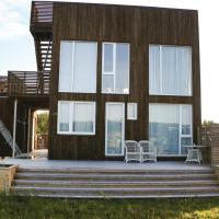 Three-Bedroom Holiday Home in Sondeled