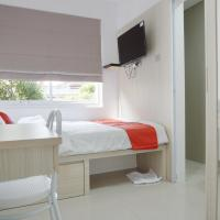 Residences by RedDoorz near Trisakti University