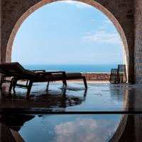 Ariá Estate Suites & Spa, hotel in Areopolis