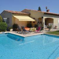 Holiday home du Petit Pessicart