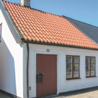 Two-Bedroom Holiday Home in Trelleborg
