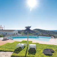 Six-Bedroom Holiday Home in Constantina
