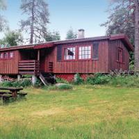Holiday home Tingvatn Lokeli Hyttegrend Nr. IV