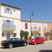 Three-Bedroom Holiday home Aigues-Mortes 0 05
