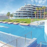 Two-Bedroom Apartment in Arenales del Sol-Elche