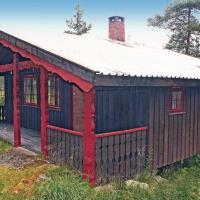 Holiday home Tingvatn Lokeli Hyttegrend Nr.