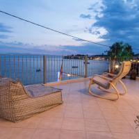 Gatzeas Blue luxury beach house