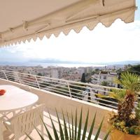 Apartment Cannes with Sea View 05