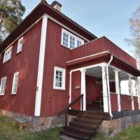 Holiday Home Brunskog with Fireplace I