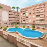 One-Bedroom Apartment in Santa Pola