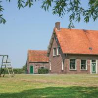 Five-Bedroom Holiday Home in Eede