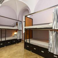 St Nicholas hostel