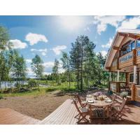 Three-Bedroom Holiday Home in Sysma