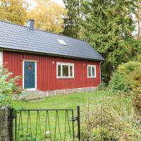 One-Bedroom Holiday Home in Solvesborg