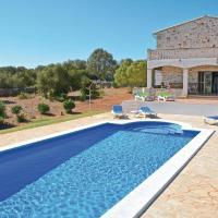 Holiday home Cami de Can Llis
