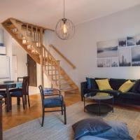 CITYSTAY Dekerta Apartment