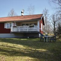 Two-Bedroom Holiday Home in Kvillfors