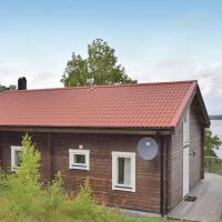 Two-Bedroom Holiday Home in Vetlanda
