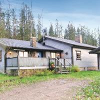Holiday home Sonarp Vaggeryd II