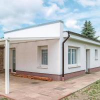 Two-Bedroom Holiday Home in Prenzlau